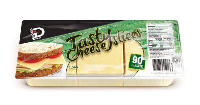 DiRossi Tasty 90 Slice 1.5kg (WA & QLD)