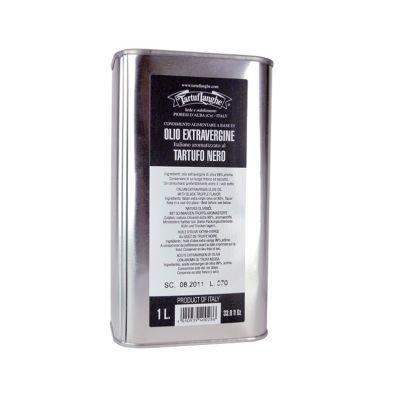 Tartuflanghe Black Truffle Olive Oil 1ltr