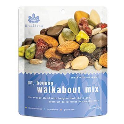 Brookfarm Walkabout Mix Mt Bogong 75g (WA)