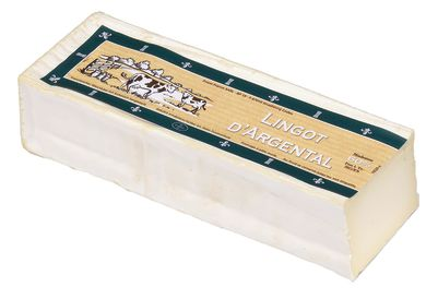 D'Argental Lingot 1kg