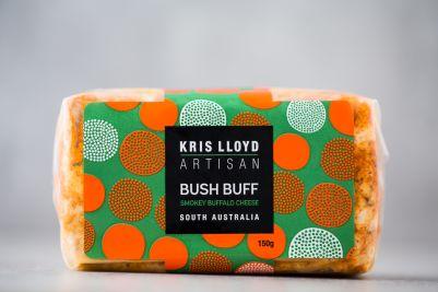 Kris Lloyd Bush Buff 150g