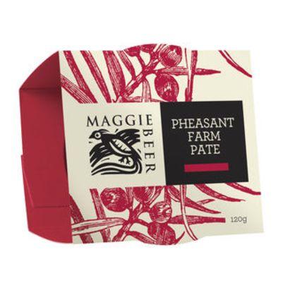 Maggie Beer Pheasant Farm Pate 120g