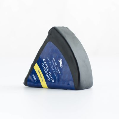 Blue Cow Capel Club Cheddar 200g