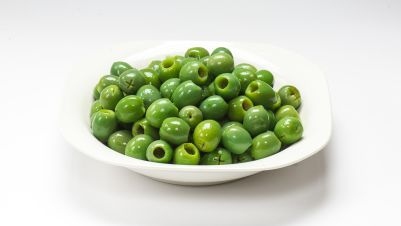 Blue Cow Pitted Sicilian Olives 4kg