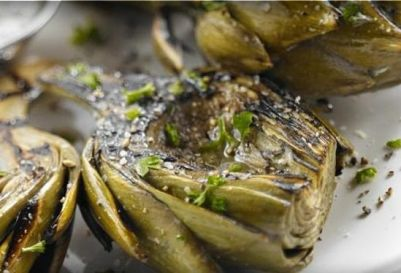 Blue Cow Artichokes Grilled 2.5kg