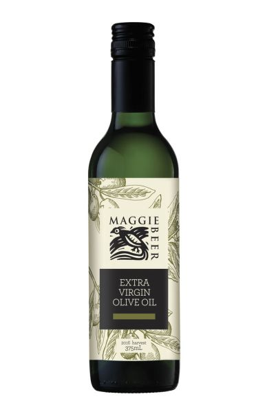 Maggie Beer Oil Extra Virgin Olive 375ml (WA & QLD)
