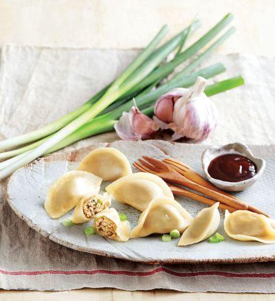 DimSum&Co 8x175g Dumpling Peking Duck (WA)