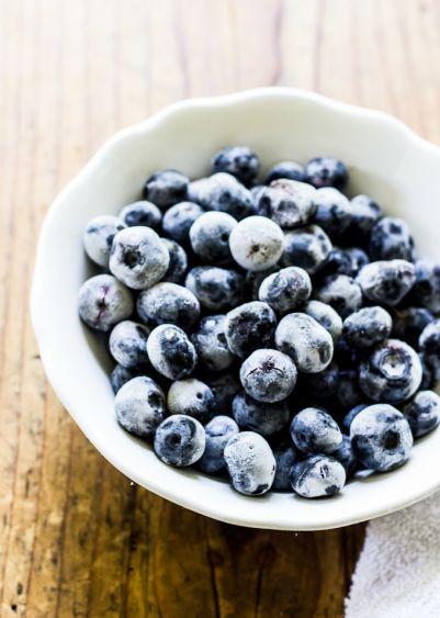 Westerway Berry Farm Frozen Blueberries 340g