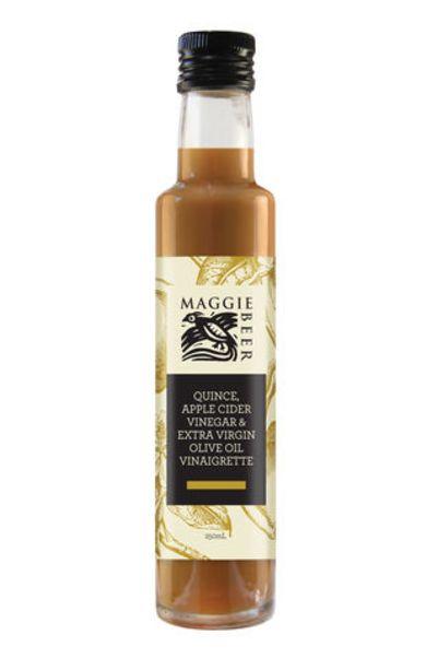 Maggie Beer Quince, Apple Cider Vinegar & Extra Virgin Olive Oil Vinaigrette 250ml (WA & QLD)