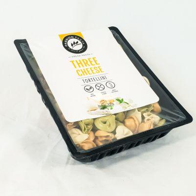 Passion Pasta Tortellini Three Cheese 420g (WA)