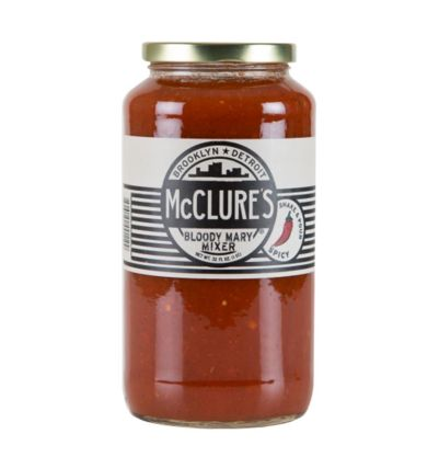 Mclure's Bloody Mary Mix