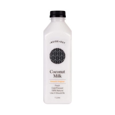 Inside Out Coconut Smooth Original 1L (WA)