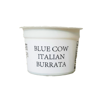 Blue Cow Frozen Burrata
