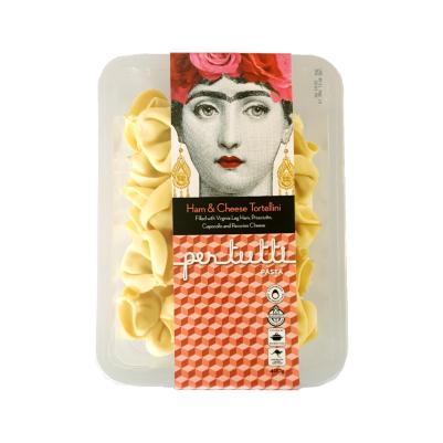 Pertutti Tortellini Ham & Cheese 400g (WA)
