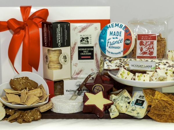 Festive Treats Hamper