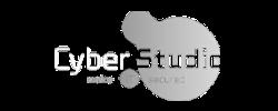 Cyber Studio logo