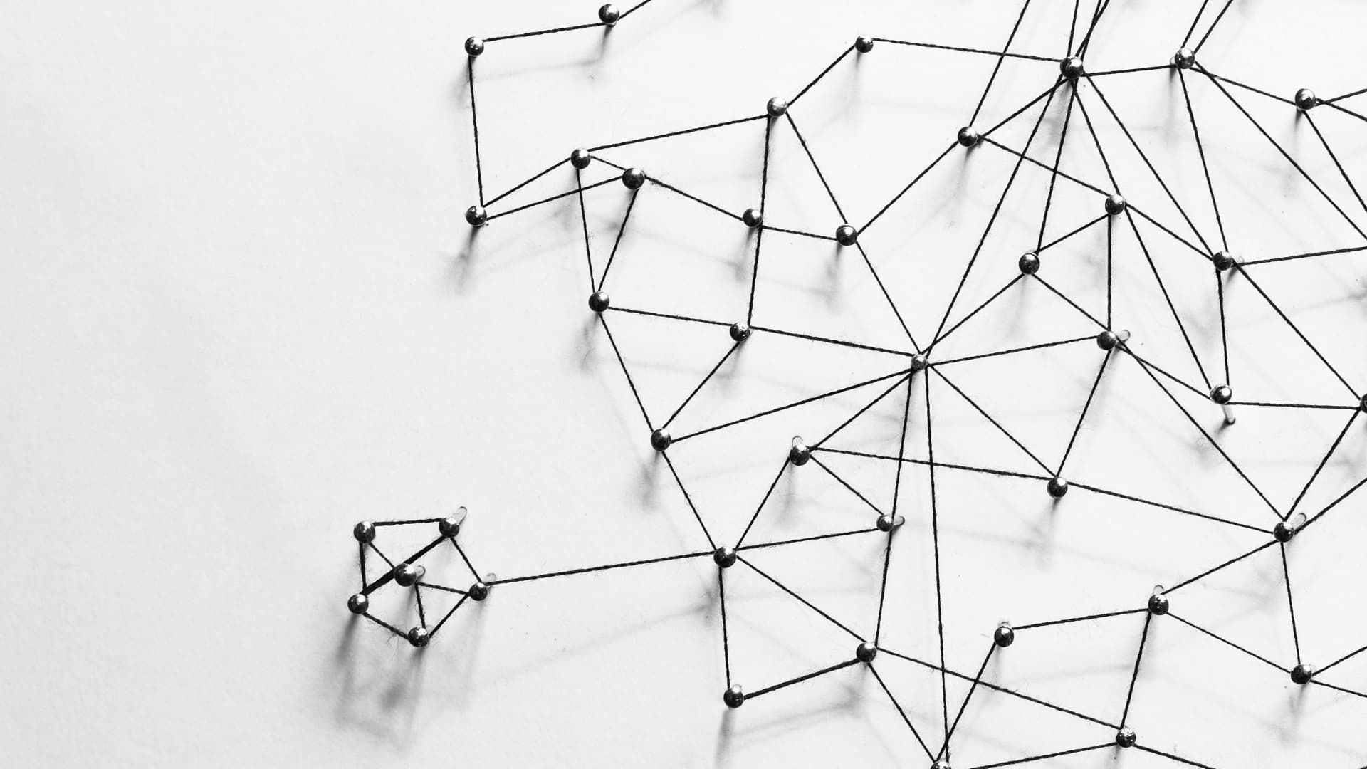 Community networks connection