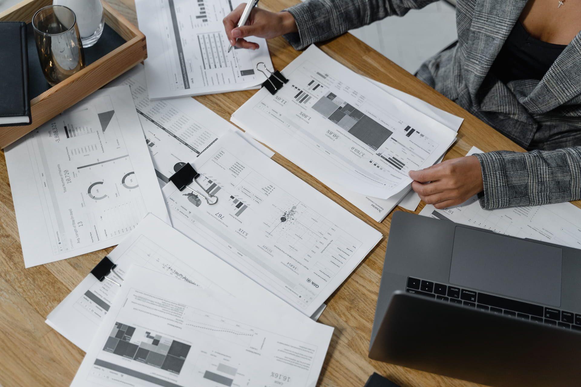 Measuring developer productivity