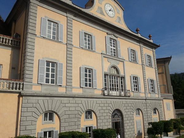 outside of San Giuliano Terme