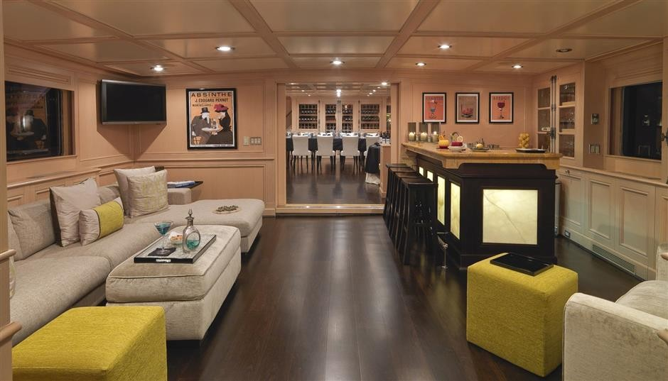 M/Y VOYAGER Yacht #3