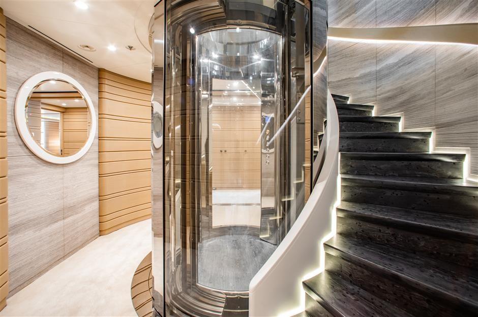 M/Y MOCA  Yacht #13