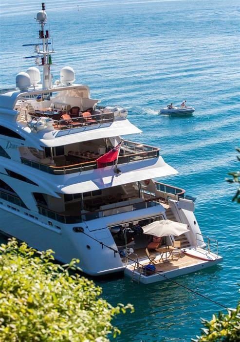 M/Y DIANE Yacht #25