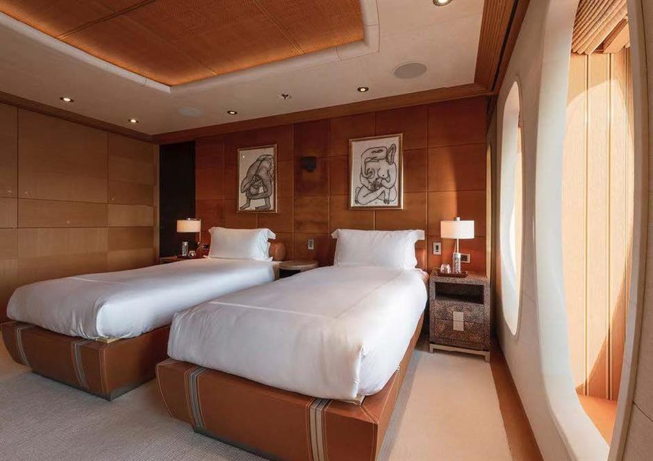 M/Y SUNRAYS Yacht #33