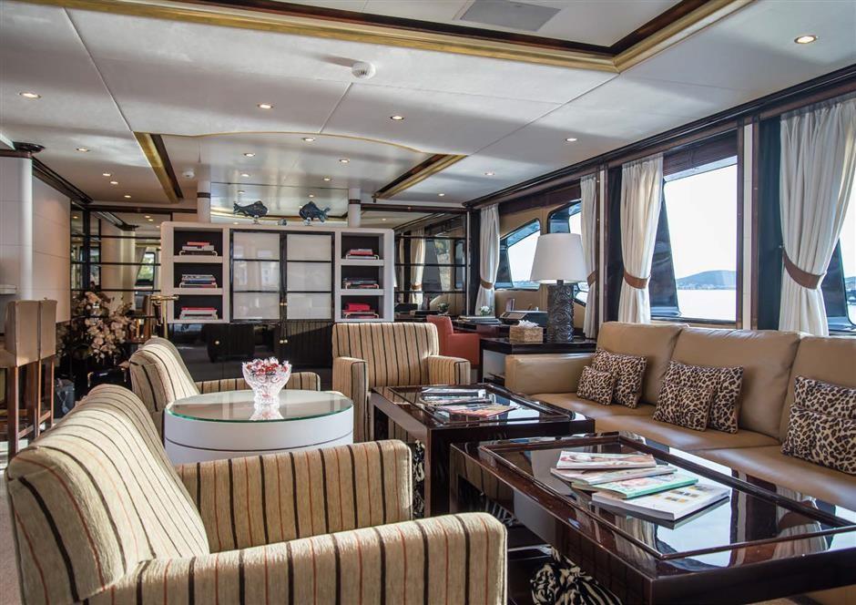 M/Y DIANE Yacht #2