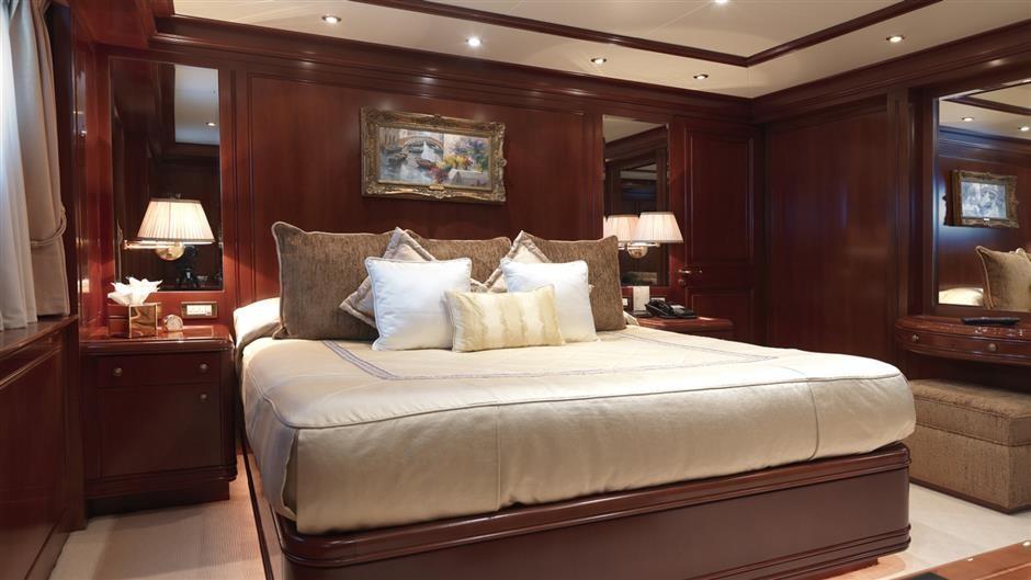 M/Y APOGEE Yacht #16