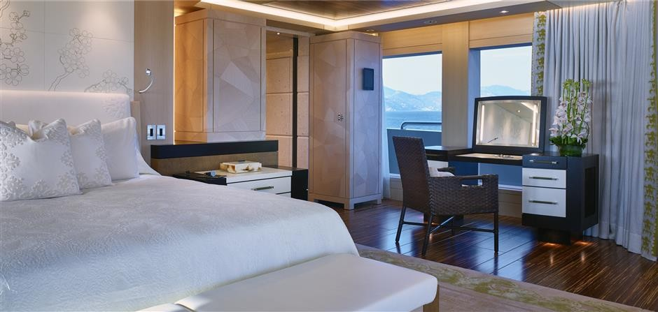 M/Y TRANQUILITY Yacht #11