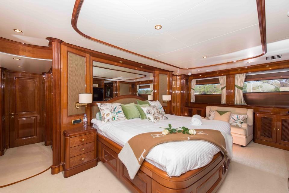 M/Y DXB Yacht #9
