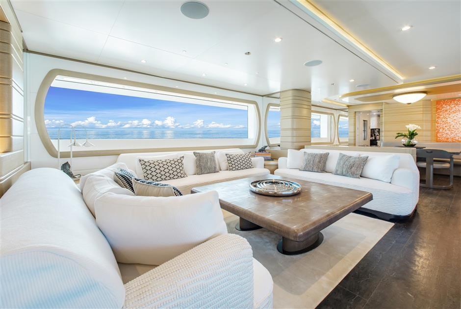 M/Y MOCA  Yacht #4