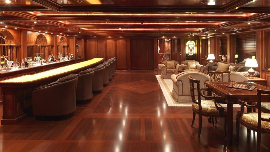 M/Y APOGEE Yacht #25