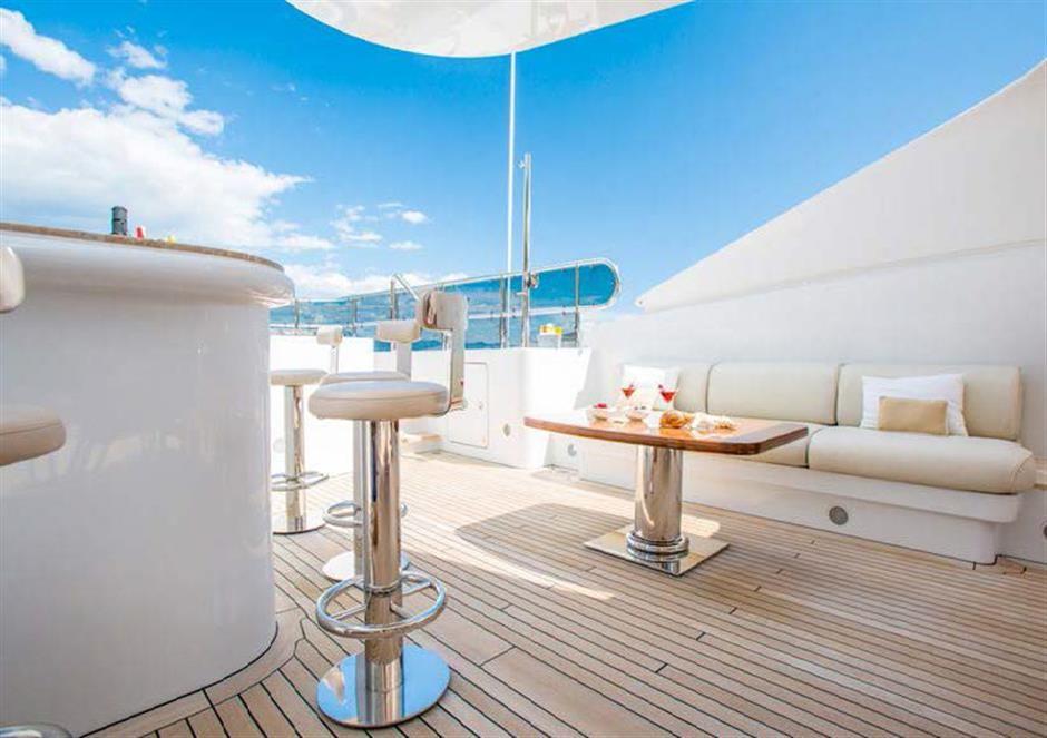 M/Y DIANE Yacht #26