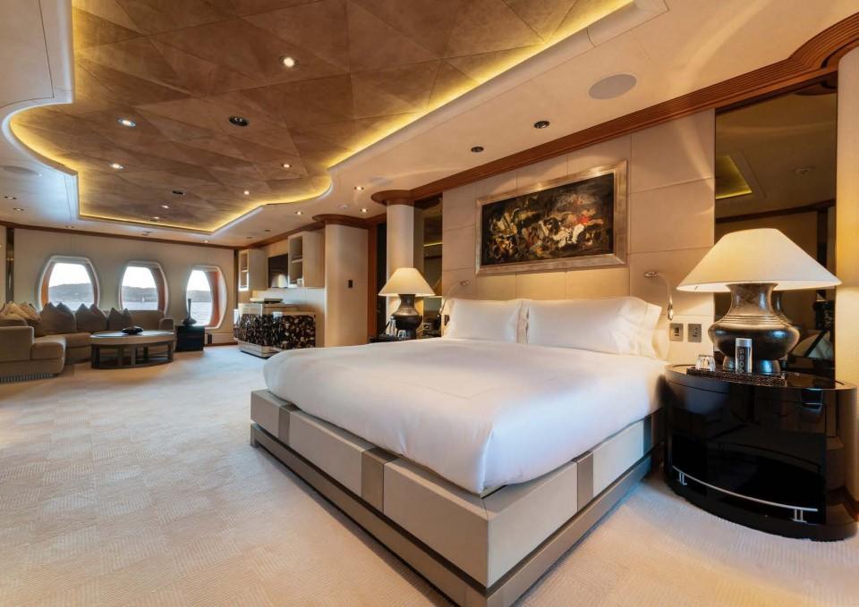 M/Y SUNRAYS Yacht #24