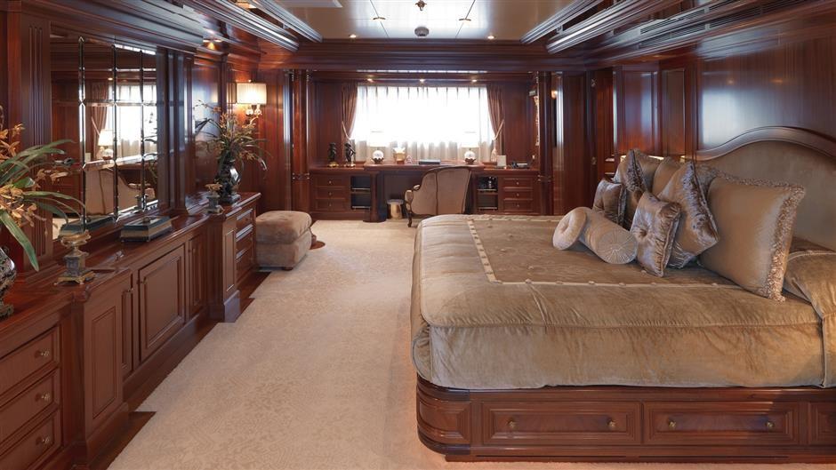 M/Y APOGEE Yacht #11