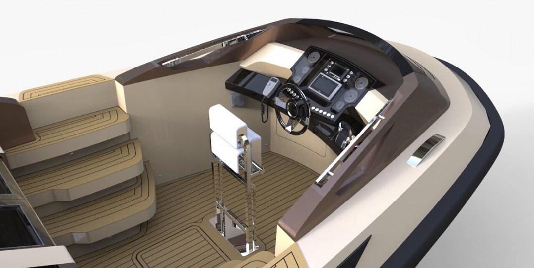 M/Y CHAKRA Yacht #63