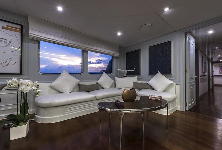 M/Y CHAKRA Yacht #26