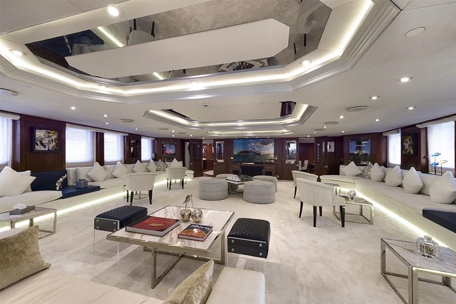 M/Y CHAKRA Yacht #28