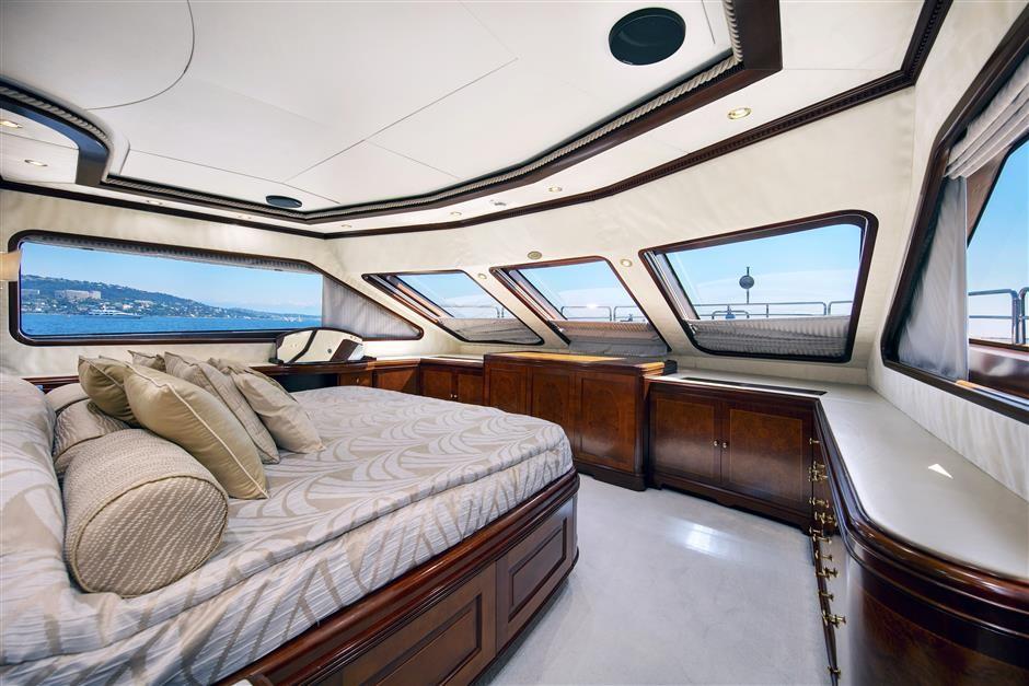 M/Y NEW STAR Yacht #5