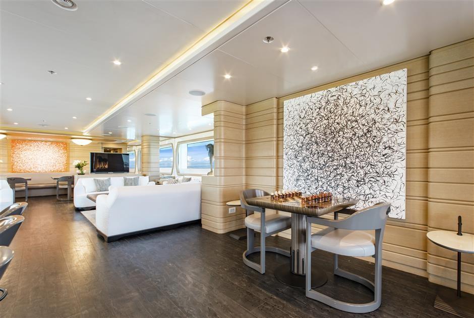 M/Y MOCA  Yacht #8