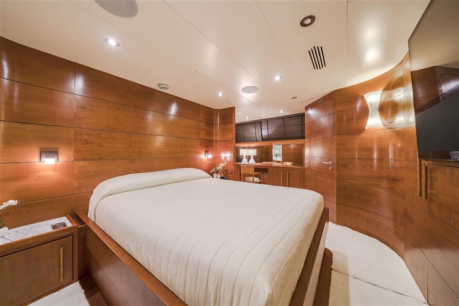 M/Y Fiorente Yacht #14