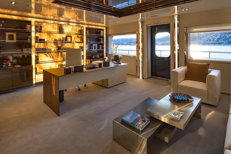 M/Y SERENITY Yacht #10