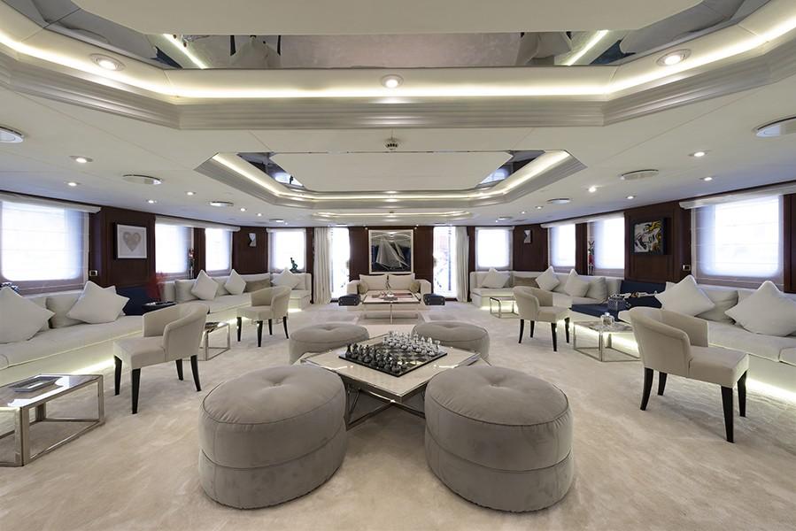 M/Y CHAKRA Yacht #27
