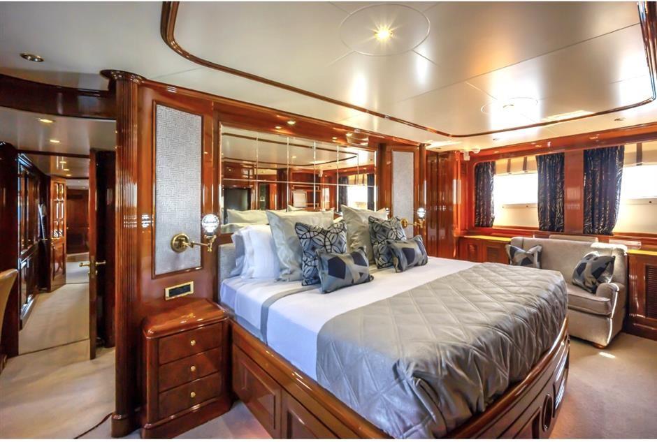 M/Y AQUABELLA Yacht #17