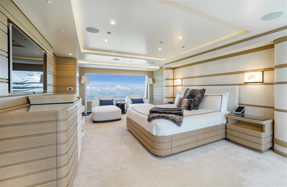 M/Y MOCA  Yacht #22
