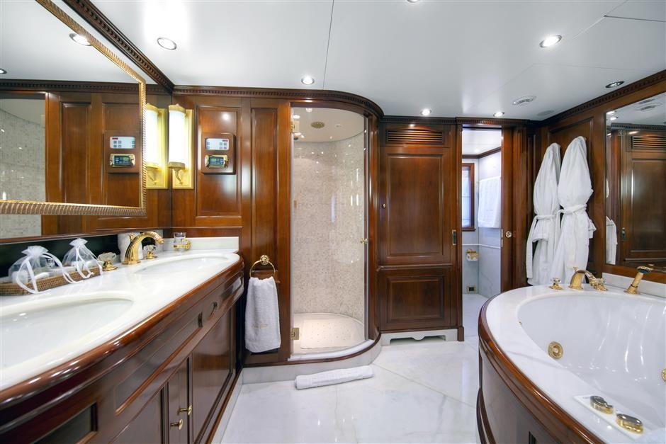 M/Y NEW STAR Yacht #7