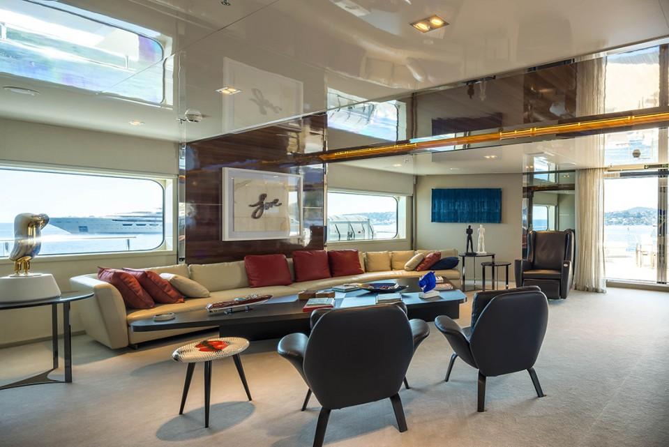 M/Y SERENITY Yacht #20