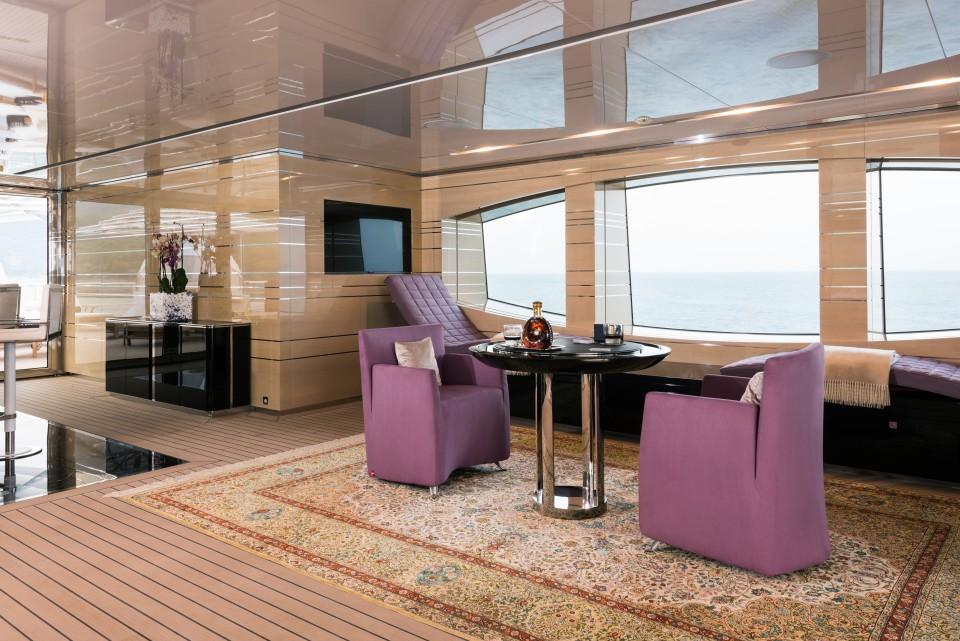 M/Y Irimari Yacht #29