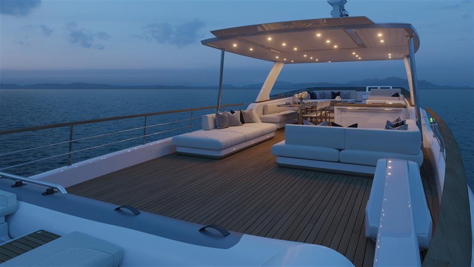 M/Y AF Yacht #4